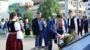 Obilježeno 27 godina od formiranja Prve majevičke brigade /FOTO/