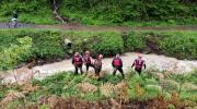 """Spasioci """"češljaju"""" rijeku Bosnu: Ni traga dječaku koji je pao u potok kod Žepča"""