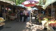 Voće i povrće skuplje od mesa: Borovnice koštaju 18, peršun 9 KM