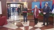 Generalna proba inauguracije za predsjednika Republike Srpske /VIDEO/