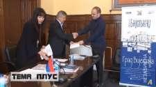 Potpisani   ugovori o dodjeli bespovratnih sredstava /VIDEO/
