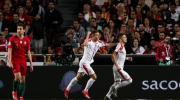 Remi Srbije protiv Portugala na startu kvalifikacija