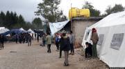 UN: Hitno zatvoriti migrantski kamp kod Bihaća
