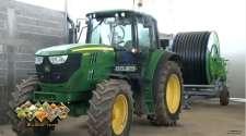 U opremu za navodnjavanje poljoprivrednici investirali oko 12 miliona KM /VIDEO/