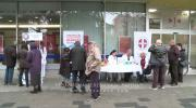 Obilježen Svjetski dan borbe protiv dijabetesa /VIDEO/