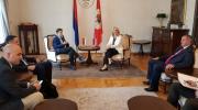 Početkom jula gradnja autoputa Kuzmin-Sremska Rača /VIDEO/