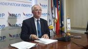 "Dragan Čavić na čelu ""Elektrokrajine"""