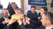 Borenović: Dobri rezultati Gradskog odbora /VIDEO/