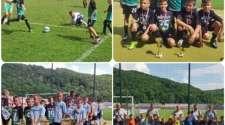 Ugljevik: Turnir za mališane okupio 48 ekipa