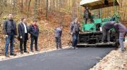 Perić: Nastavak projekta uređenja ruralnih sredina opštine Ugljevik