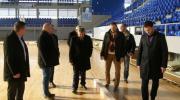 Posjeta Zrenjaninu u okviru priprema za izgradnju Gradske sportske dvorane u Bijeljini