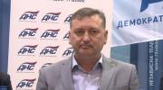 Đorđe Popović suspendovao odluku NO o njegovoj smjeni /VIDEO/