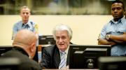 Sutra drugostepena presuda Karadžiću