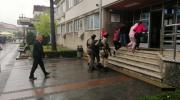 Pretresi na 30 lokacija u Brčkom, pronađena droga, oružje i novac