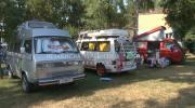 """Oko 50 vozila i 120  učesnika na 4. """"Bubijadi"""" /VIDEO/"""